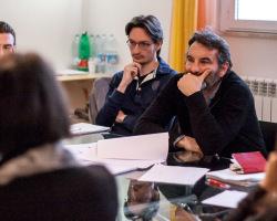 Nicola Giuliano Tracce Corsi di Cinema