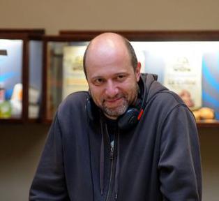 Andrea Molaioli Tracce
