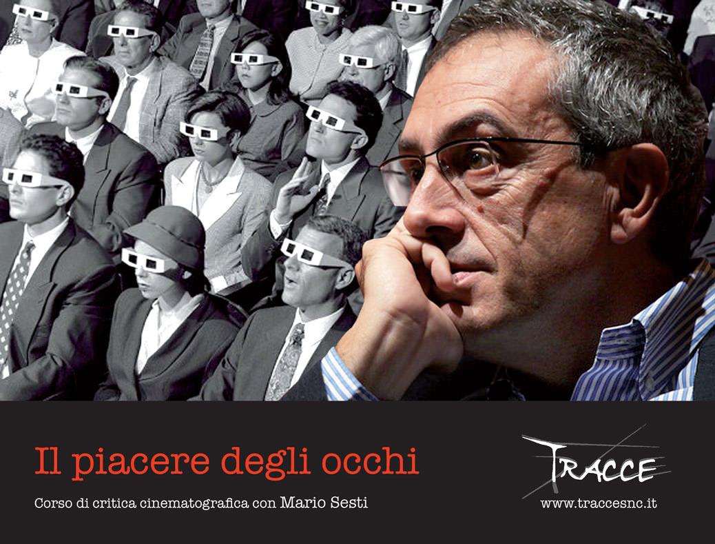 tracce corso di critica cinematografica Mario Sesti