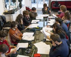 Corso di sceneggiatura roma