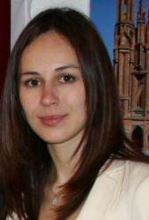 Kristina Sarkyte