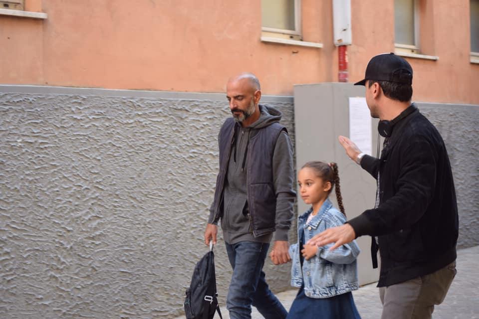 Successi Tracce. Rosario Capozzolo del corso di regia dirige Il primo giorno di Matilde, presentato al Giffoni Film Festival